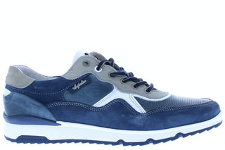 Australian Mazoni blue grey white Herenschoenen Sneakers