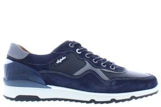Australian Mazoni dark blue grey Herenschoenen Sneakers