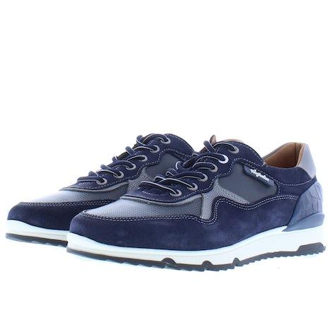 Australian Mazoni dark blue grey Sneakers Sneakers