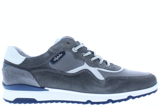 Australian Mazoni grey white blue Herenschoenen Sneakers