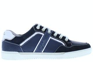 Australian Milan blue white Herenschoenen Sneakers