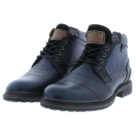 Australian Montenero blue Boots Boots