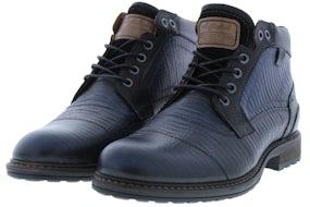 Australian Montenero blue Herenschoenen Boots