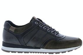 Australian Navarone green black Herenschoenen Sneakers