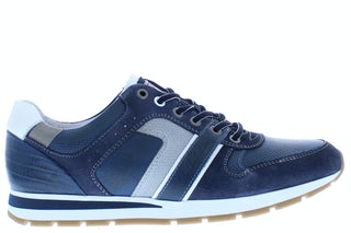 Australian Ramazotto blue grey white Herenschoenen Sneakers