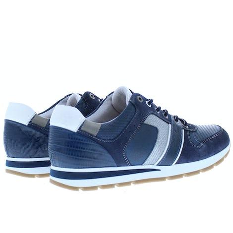 Australian Ramazotto blue grey white Sneakers Sneakers