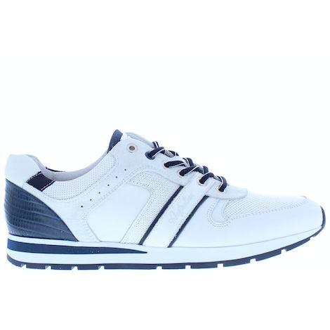Australian Ramazotto white blue Sneakers Sneakers