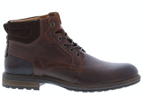 Australian Rick tan brown Herenschoenen Boots