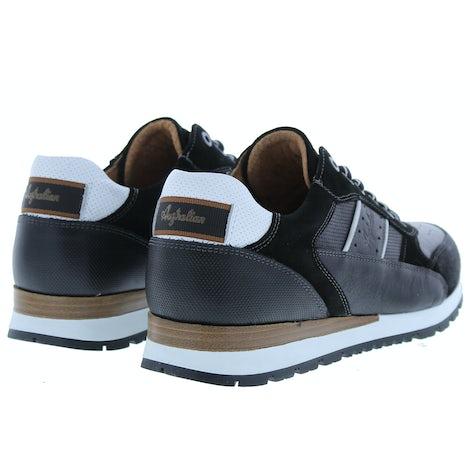 Australian Rosetti black white Sneakers Sneakers
