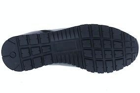 Australian Rosetti black white Herenschoenen Sneakers