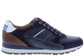 Australian Rosetti navy tan white Herenschoenen Sneakers
