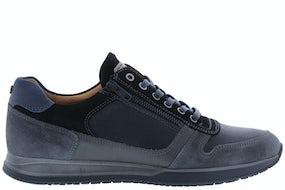 Australian browning black grey Herenschoenen Sneakers