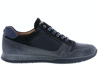 Australian browning black grey Herenschoenen Sneakers