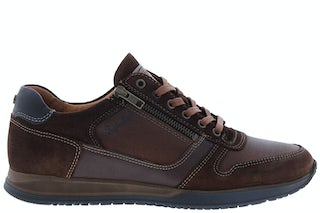 Australian browning brown Herenschoenen Sneakers