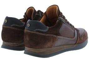 Australian browning brown Herenschoenen Sneakers