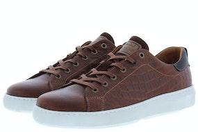 Australian Soares cognac black Herenschoenen Sneakers