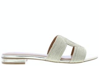 Bibi Lou 839Z94HG Gold Damesschoenen Slippers