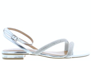 Bibi Lou 915Z00HG Silver Damesschoenen Sandalen