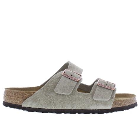 Birkenstock Arizona 951301 taupe Slippers Slippers