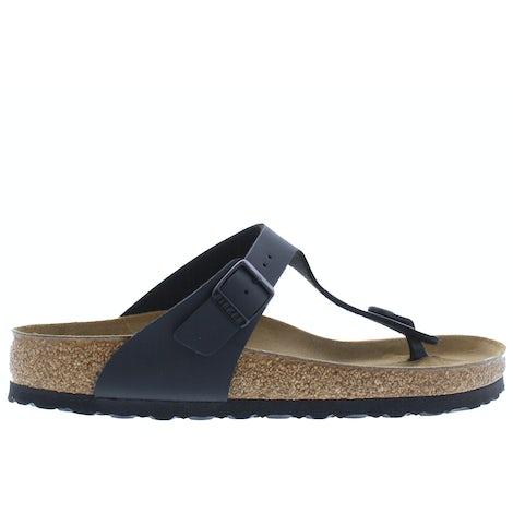 Birkenstock Gizeh 043691 schwarz Slippers Slippers