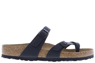 Birkenstock Mayari 071791 schwarz Damesschoenen Slippers