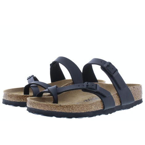 Birkenstock Mayari 071791 schwarz Slippers Slippers