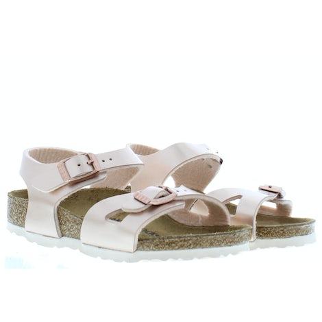 Birkenstock Rio kids 1012520 copper Sandalen en slippers Sandalen en slippers