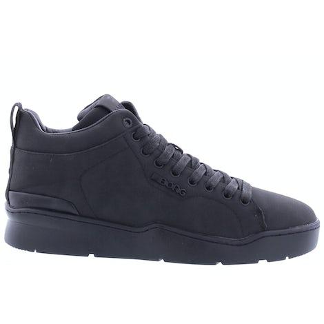 Bjorn Borg L250 mid black Boots Boots