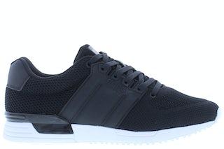 Bjorn Borg R130 black Herenschoenen Sneakers