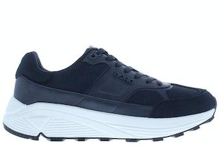Bjorn Borg R1300 navy Herenschoenen Sneakers