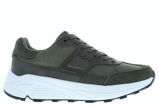 Bjorn Borg R1300 olive Herenschoenen Sneakers