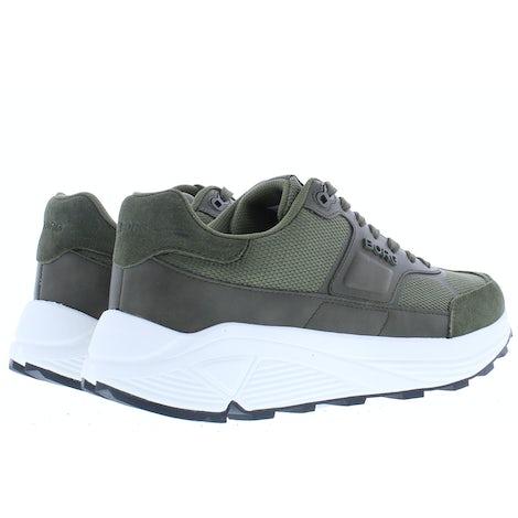 Bjorn Borg R1300 olive Sneakers Sneakers