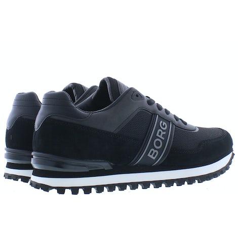 Bjorn Borg R2000 0999 blk Sneakers Sneakers