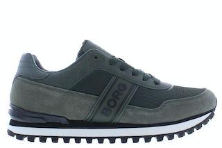 Bjorn Borg R2000 9600 olv Herenschoenen Sneakers