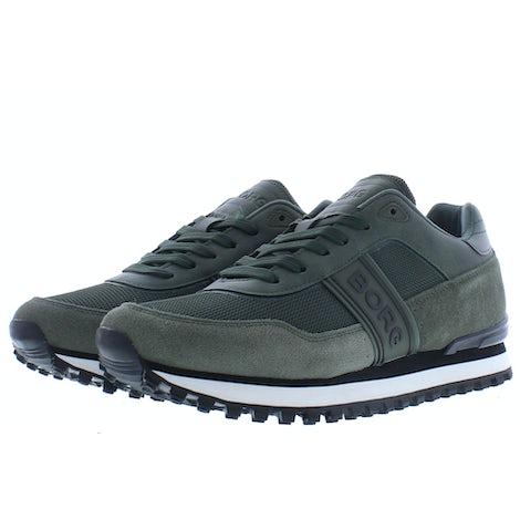 Bjorn Borg R2000 9600 olv Sneakers Sneakers