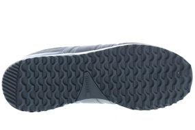 Bjorn Borg R230 pul dark grey Herenschoenen Sneakers