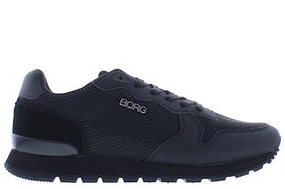 Bjorn Borg R440 0999 blk Herenschoenen Sneakers