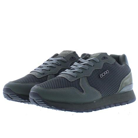 Bjorn Borg R440 9600 olv Sneakers Sneakers
