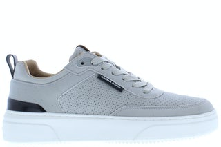 Bjorn Borg T1920 light grey Herenschoenen Sneakers