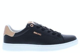 Bjorn Borg T306 black rose Damesschoenen Sneakers