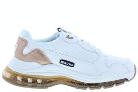 Bjorn Borg X500 white rose Damesschoenen Sneakers