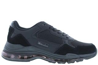 Bjorn Borg X510 KPU black Herenschoenen Sneakers