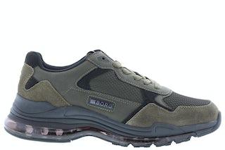 Bjorn Borg X510 KPU olive Herenschoenen Sneakers