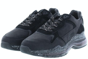Bjorn Borg X510 spk black Damesschoenen Sneakers