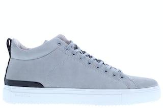 Blackstone RM14 silver sconce Herenschoenen Sneakers