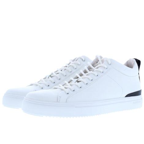 Blackstone RM14 white Sneakers Sneakers