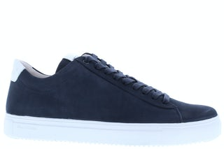 Blackstone RM51 dark denim Herenschoenen Sneakers