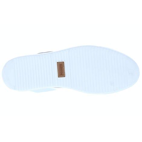Blackstone RM51 dark denim Sneakers Sneakers