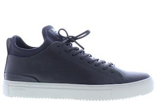 Blackstone SG08 black Herenschoenen Sneakers
