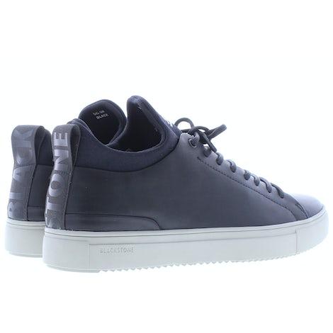Blackstone SG08 black Sneakers Sneakers